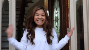 Angelica Hale - Home