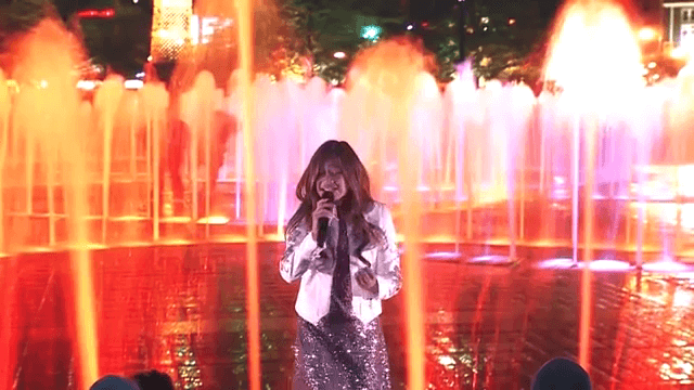 Angelica Hale - Power Of The Dream - Atlanta