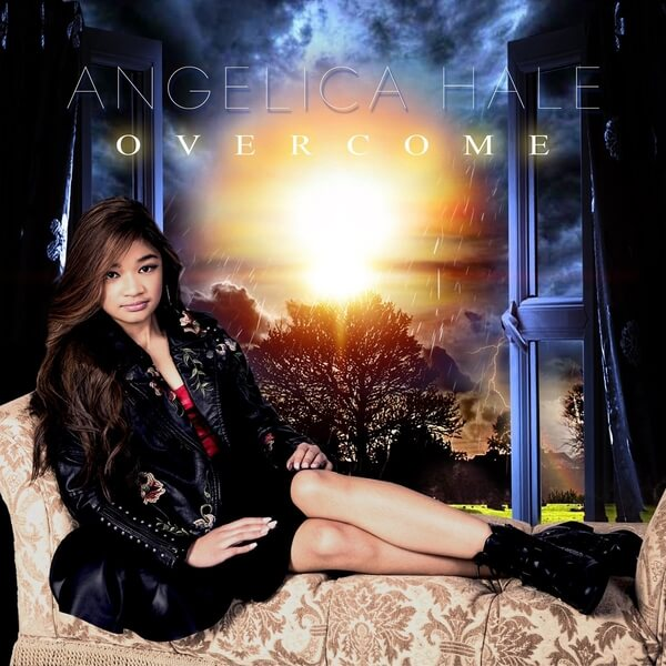 Angelica Hale - Overcome - From her debut album