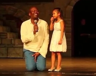 Angelica Hale-Let It Go - 6 Years Old